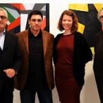 La Exposición A.A. Rucci: Local Horizon – parte 2
