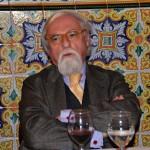 Tertulia con José Francisco Yvars