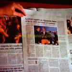 Espectacular performance de Pere Faura e Iñaki Alvarez – parte 1