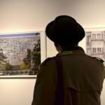 """La exposición """"Razoón Y Ciudad"""" de Manolo Laguillo, Galería H2O"""