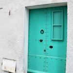 Detrás de cada puerta hay una historia