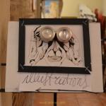 La exposición de Sandro Morelli, artista autodidacta, en el taller MonArt – Barcelona