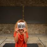 Fotos de performance «Diari d'accions» y Afterparty de ArtNow en La Capella de Barcelona