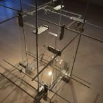 Inauguración de la exposición de Sofía Mataix – Vestido de encaje – ABE