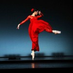 Gogi Aleksidze's ballets
