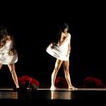 In The Black GardenKibbutz Contemporary Dance Company, Israelwww.kcdc.co.il