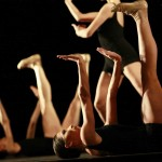 Falling AngelsJiři Kylian's Ballets - Tbilisi Opera and Ballet Theatre