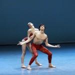 Bells choreography by Yuri Possokhov