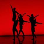 Khorumi First time performanceChoreography by Gia Marghania
