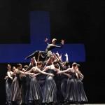 For the first time in Georgia: Boris Eifmann's Ballet Theatre.