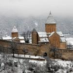 A todos los amantes de la nieve – Gudauri os espera!!!